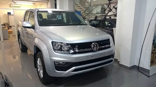 volkswagen amarok 3.0 v6 comfortline 258cv 4x4 fcio 0% 326