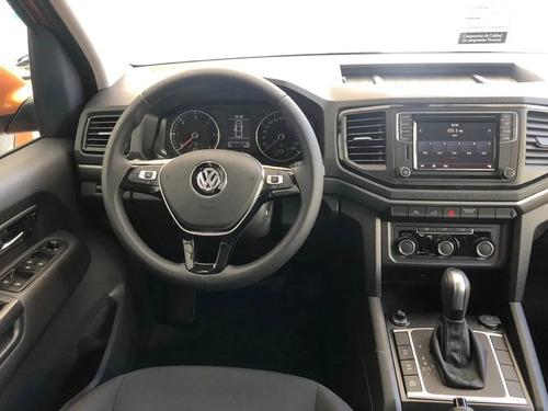 volkswagen amarok 3.0 v6 comfortline 258cv 4x4 fcio 0% 327