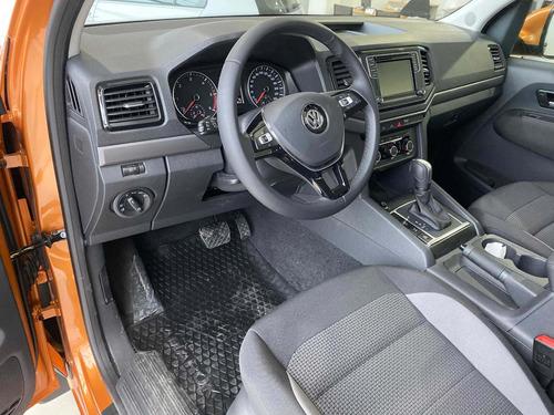 volkswagen amarok 3.0 v6 comfortline