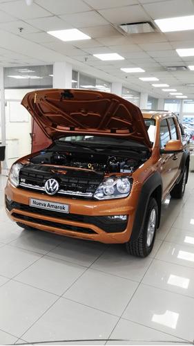 volkswagen amarok 3.0 v6 comfortline lm a1