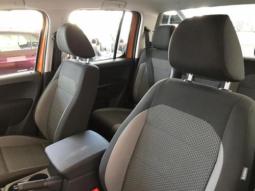 volkswagen amarok 3.0 v6 confortline 258cv ma
