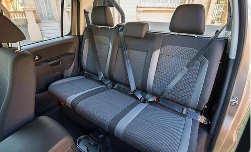 volkswagen amarok 3.0 v6 confortline at