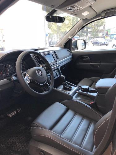 volkswagen amarok 3.0 v6 extreme 04 okm 2020
