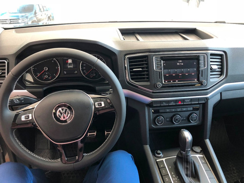 volkswagen amarok 3.0 v6 extreme 0km 258cv 4x4 automatica vw
