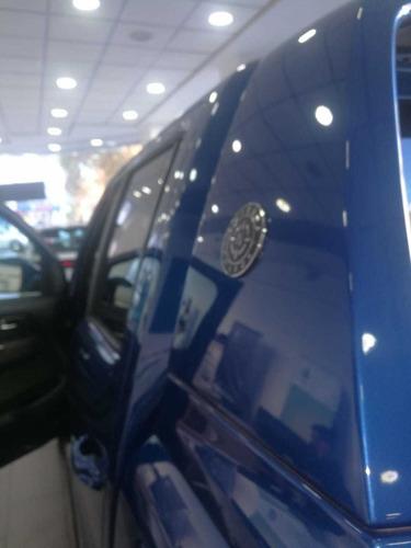 volkswagen amarok 3.0 v6 extreme 0km financio tasa fija 2020