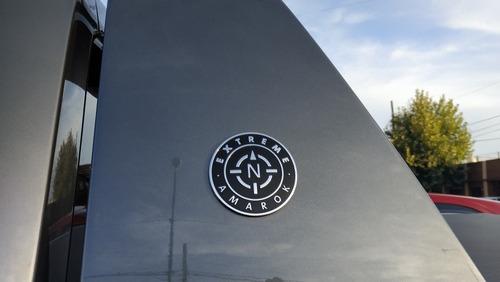 volkswagen amarok 3.0 v6 extreme 2017