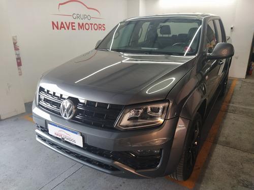 volkswagen amarok 3.0 v6 extreme 2018 ac584
