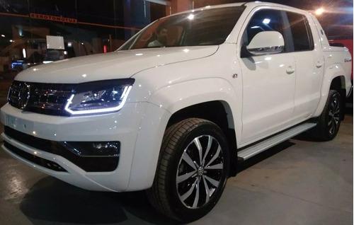 volkswagen amarok 3.0 v6 extreme 2018 cm.