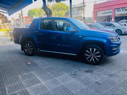 volkswagen amarok 3.0 v6 extreme 2019