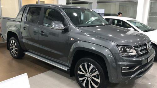 volkswagen amarok 3.0 v6 extreme 2020 cm.