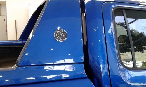 volkswagen amarok 3.0 v6 extreme 224 0km 2019 bc autotag #a7