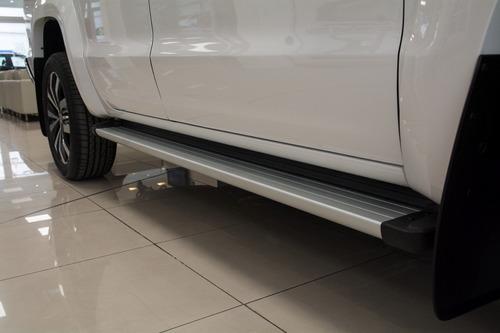 volkswagen amarok 3.0 v6 extreme 224cv  0 km 2019 3