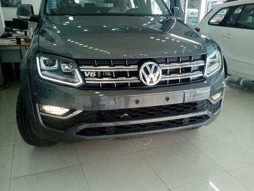 volkswagen amarok 3.0 v6 extreme 224cv automatica 4x4 bahia