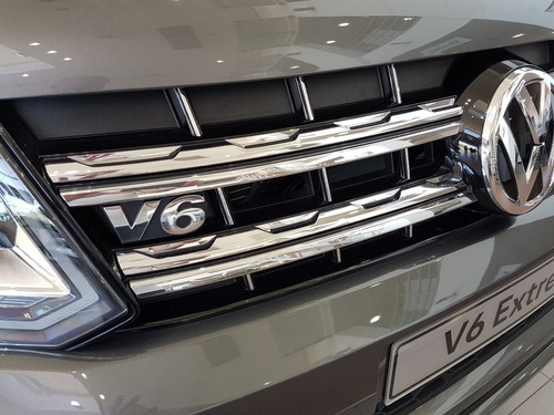 volkswagen amarok 3.0 v6 extreme 258 cv 4x4 aut gs