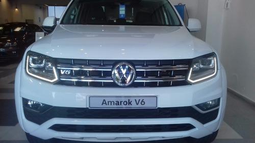 volkswagen amarok 3.0 v6 extreme 258 tb a2