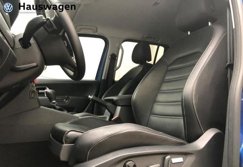 volkswagen amarok 3.0 v6 extreme 258cv