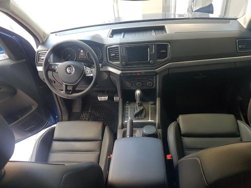volkswagen amarok 3.0 v6 extreme 258cv  my20  #10
