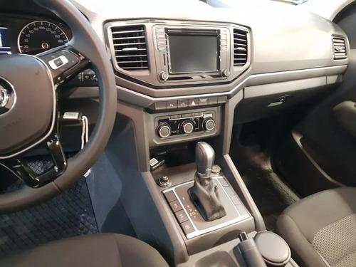 volkswagen amarok 3.0 v6 extreme 4x4 automatica 258cv 0km 11