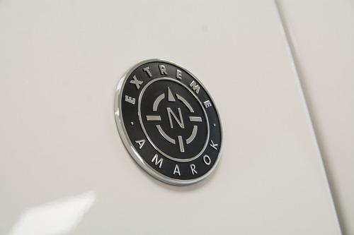 volkswagen amarok 3.0 v6 extreme - 5