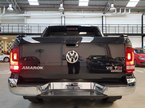 volkswagen amarok 3.0 v6 extreme at  m.a #a1