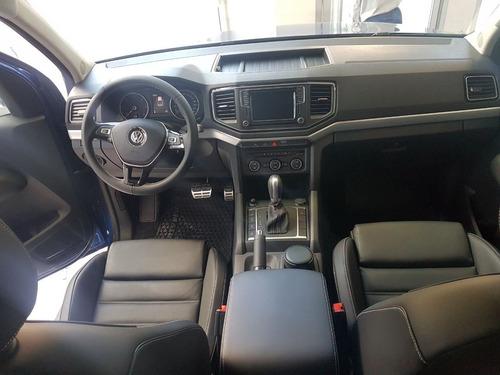 volkswagen amarok 3.0 v6 extreme automatica 224 cv my18 lb