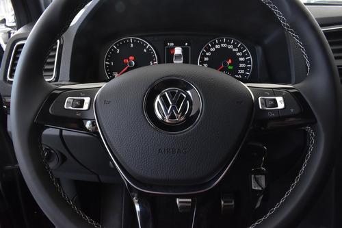 volkswagen amarok 3.0 v6 extreme black styl 258cv - car cash