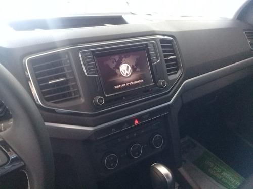 volkswagen amarok 3.0 v6 extreme entrega inmediata
