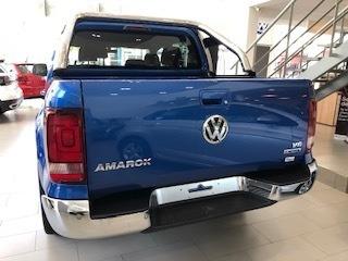 volkswagen amarok 3.0 v6 extreme motor 258 hp (jm)