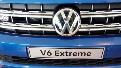 volkswagen amarok 3.0 v6 extreme my18