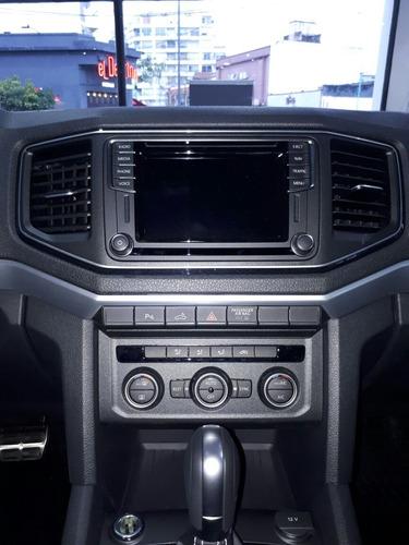 volkswagen amarok 3.0 v6 extreme nuevo 0km 2018 alra