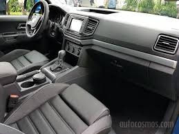 volkswagen amarok 3.0 v6 extreme unidades en stock