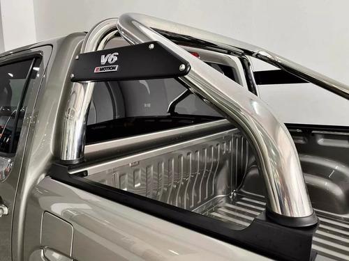 volkswagen amarok 3.0 v6 highline 258cv 4x4 automatica vw 11
