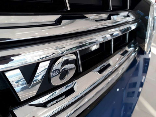 volkswagen amarok 3.0 v6 highline 258cv 4x4 fcio c/dni 210