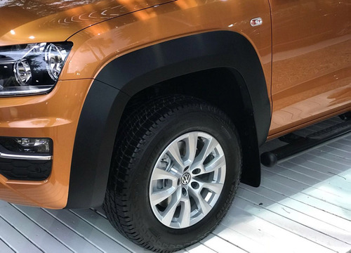 volkswagen amarok 3.0 v6 highline 4x4 aut 2018 dm