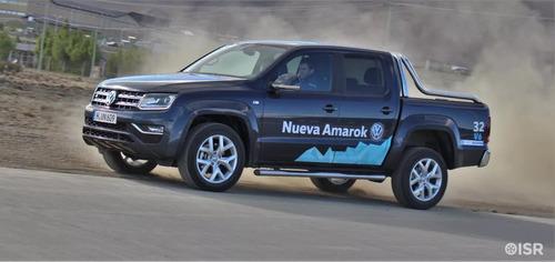 volkswagen amarok 3.0 v6 highline