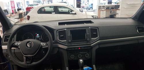 volkswagen amarok 3.0 v6 highline  lm a1