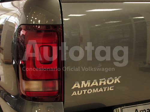 volkswagen amarok 3.0 v6 tdi - 2
