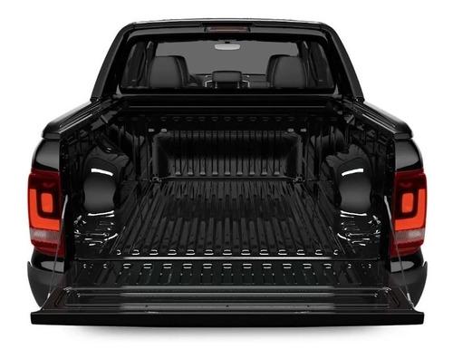 volkswagen amarok 3.0 v6 tdi 258cv black style 0 km 2020
