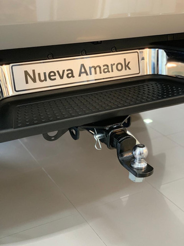 volkswagen amarok 4x2 2.0 trendline plan adjudicado st
