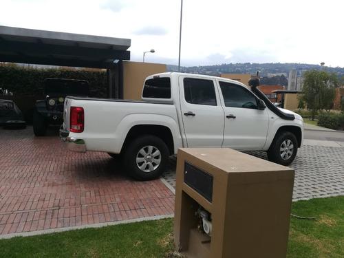 volkswagen amarok   4x4 diesel