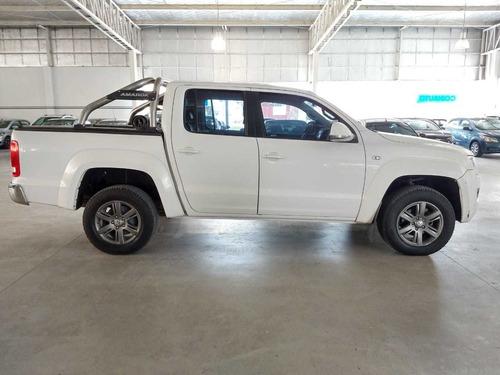 volkswagen amarok 4x4 highline 2013 170000 km 4 puertas