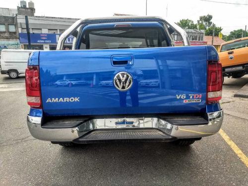 volkswagen amarok 4x4 highline automatica no v6    #mkt11026