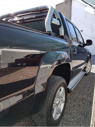volkswagen  amarok 4x4 impecable!!!!