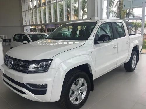 volkswagen amarok  $63.900 y cuotas fijas 0km anticipo 0% d-