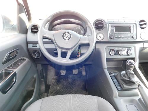 volkswagen amarok amarok power 2.0 2016