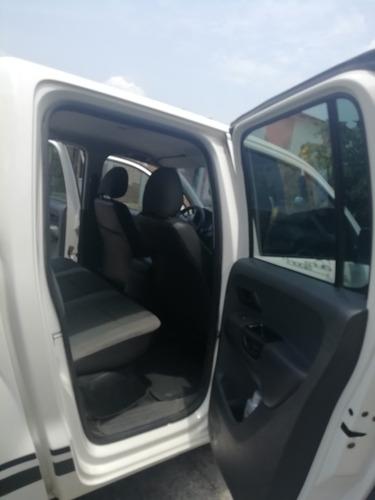 volkswagen amarok andina 4x4