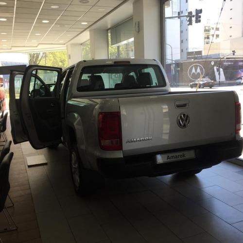 volkswagen amarok anticipo $ 1.346.000 te=11-5996-2463 t- 5%