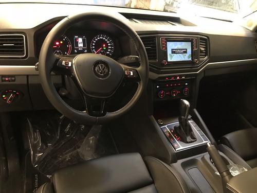 volkswagen amarok anticipo $ 3.166.000 te = 11-5996-2463 0km