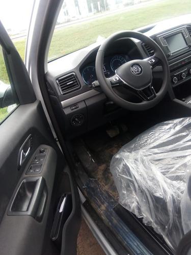 volkswagen amarok aut