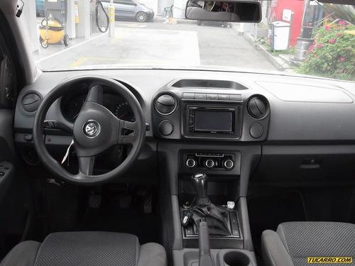 volkswagen amarok biturbo 2.0